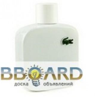 Lacoste Eau de Lacoste 12.12 Blanc Man туалетная вода 100 ml. (Лакост Эу Де Л.12.12 Бланк)