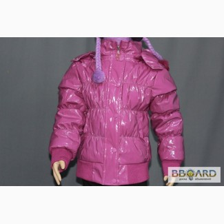Сток одежда детские курточки оптом