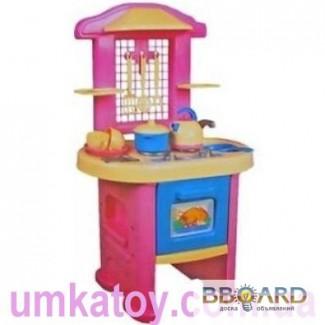 Предлагаем купить - детскую кухню - Моя первая кухня - УкраинаТехноК - 3039