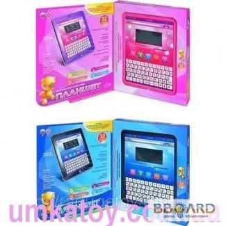 Предлагаем к продаже - Детский обучающий планшет 7242