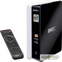 Продам медиаплеер Emtec Movie Cube S800H 1000Gb — Донецьк