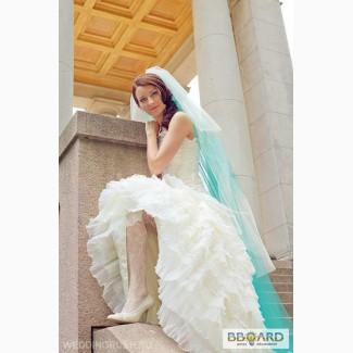 Свадебное платье Италия Айвори