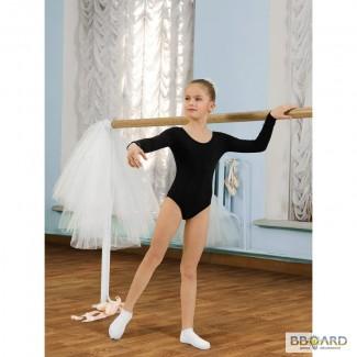 Детский купальник для танцев и гимнастики купить в Украине