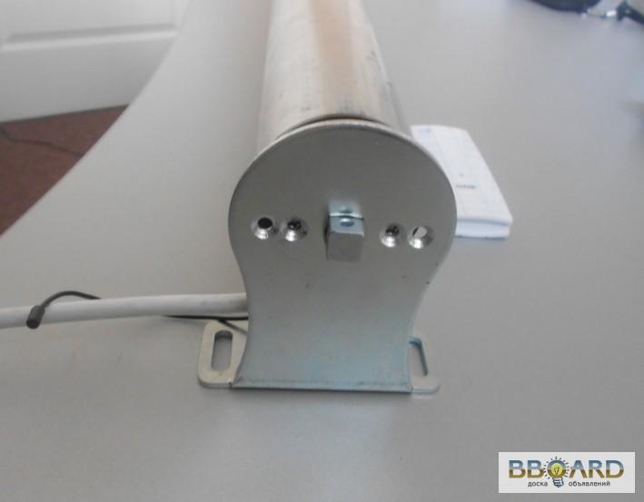 Экран для проектора электропривод своими руками 56