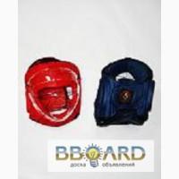 Шлем для единоборств с пластиковым забралом
