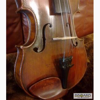 Скрипка от мастера