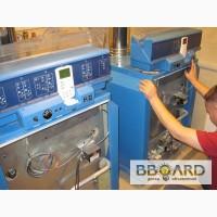 Установка и ремонт газовых котлов и колонок