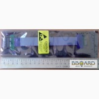 Райзер (шлейф удлинитель) riser PCI-E 1x - 1x