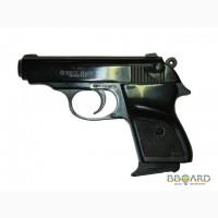 Купить стартовый пистолет ekol major (чёрный)