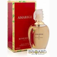 Версия Amarige Givenchy (1991)