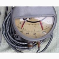 Термометр ТКП-160Сг. ТКП-160Сг-М2-УХЛ2. ТКП-160Сг-М2, ТКП-160Сг-М1