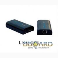 LKV373 Удлинитель линий hdmi (версия 1.3)