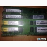 Продам память DDR2 1Gb PC2-6400