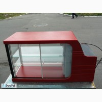 Продам кондитерскую витрину б/у Scaiola Piccolo