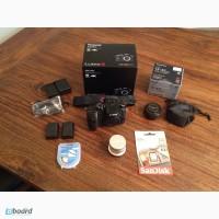 Panasonic LUMIX DMC-GH4 16MP 4K записи Корпус цифровой камеры только