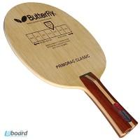 Основания для настольного тенниса Баттерфляй Приморак классик