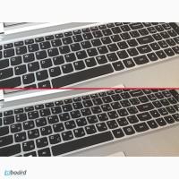 Гравировка клавиатуры без подсветки