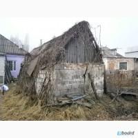 Снос старых построек и частных домов вручную в Днепропетровске
