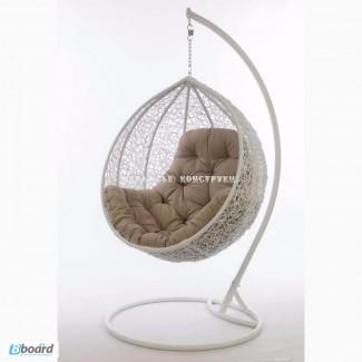 Подвесное кресло кокон качель Харьков.Мебель для сада