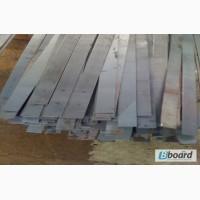 Полоса инструментальная ширина 40 мм сталь 9ХС
