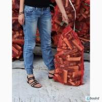 Продам дрова дубовые фасованные