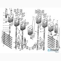 Качественный ремонт гидронасосов