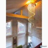 Продажа 2-х этажного Финского дома в с. Чапаевка, от собственника, без комиссии