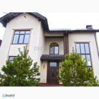 Продажа 3-х этажного дома в с.Рудыки от собственника, без комиссии