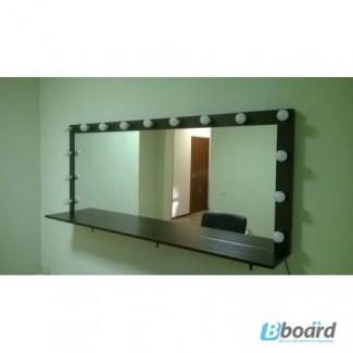 Зеркало макияжное Gallium