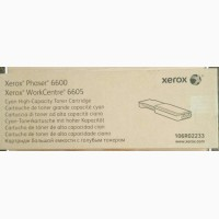Тонер xerox PH 6600 /WC 6605 106R02236, 106R02235, 106R02234, 106R02233
