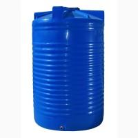 Емкость вертикальная двухслойная 20000 литров