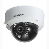 Поворотна ІР WI FI Камера 1 Мп Hikvision DS-2CD2Q10FD-IW