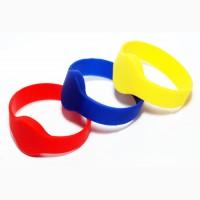 Силиконовые RFID браслеты