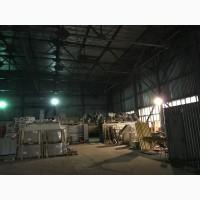 Продам склад для хранения зерна 1440м2