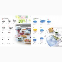 Емкости для кухни Curver Европа оптом