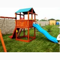 Детские площадки (уличные игровые комплексы) для Ваших детей