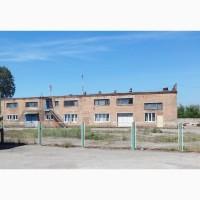 Продаются производственные помещения в районе ТРЦ «Караван