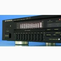 Эквалайзер-Процессор Pioneer GR-777