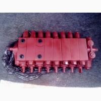 Гидрораспределитель ГА-34000 (Нива) механический (7 секций)