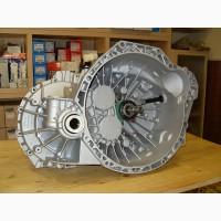 Коробка передач ( механика PF6006 ) на 2.5dci - RENAULT MASTER / OPEL MOVANO