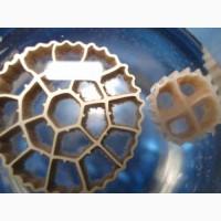 Линия производства биозагрузки из полиэтилена