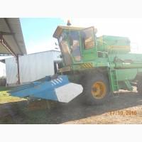 Продам кукурузную жатку кмс6 на дон 1500б