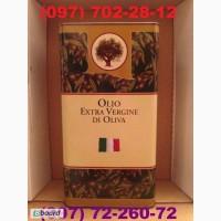Оливковое масло Extra Vergine 5L. - 11,25EUR