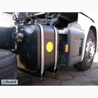Гидравлический бак закабинный 150 л Италия. Гидравлика на тягачи.