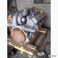 Двигатель ЯМЗ-238Д-22 на МАЗ-54323, МАЗ-64229, МАЗ-5552