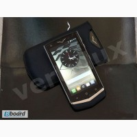 Vertu Constellation V Black Leather, Vertu, копии Vertu, Vertu Киев