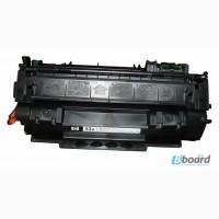 Картридж HP Q7553A новый