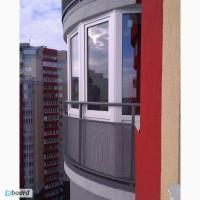 Окна, балконы по доступным ценам