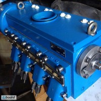 Лубрикатор 22-8 тип нп 500, насос многоотводный 21-8 тип нп 500