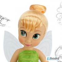Кукла малышка Аниматор Динь-Динь в детстве